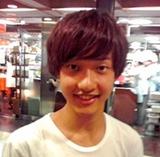 佐久間 健斗 様   21歳   専門学生